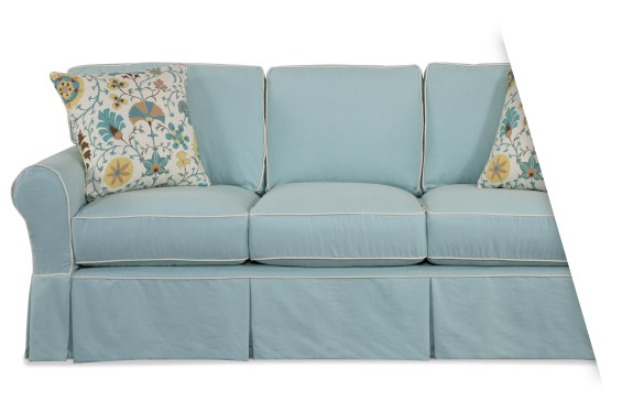 Superieur How To Change Your Slipcover